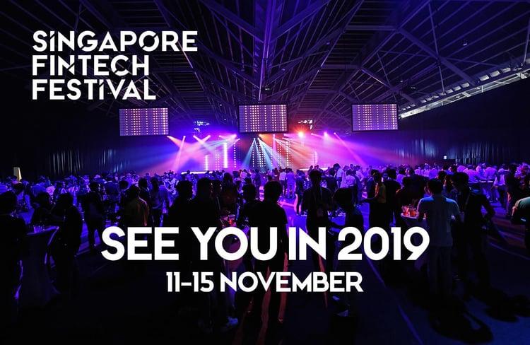 Folleto Singapore Festival