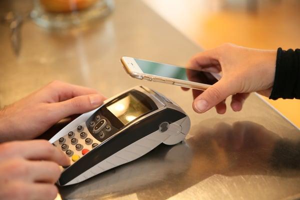 pago con móvil