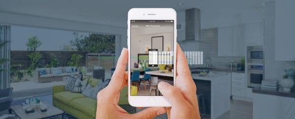 Visita virtual a casa