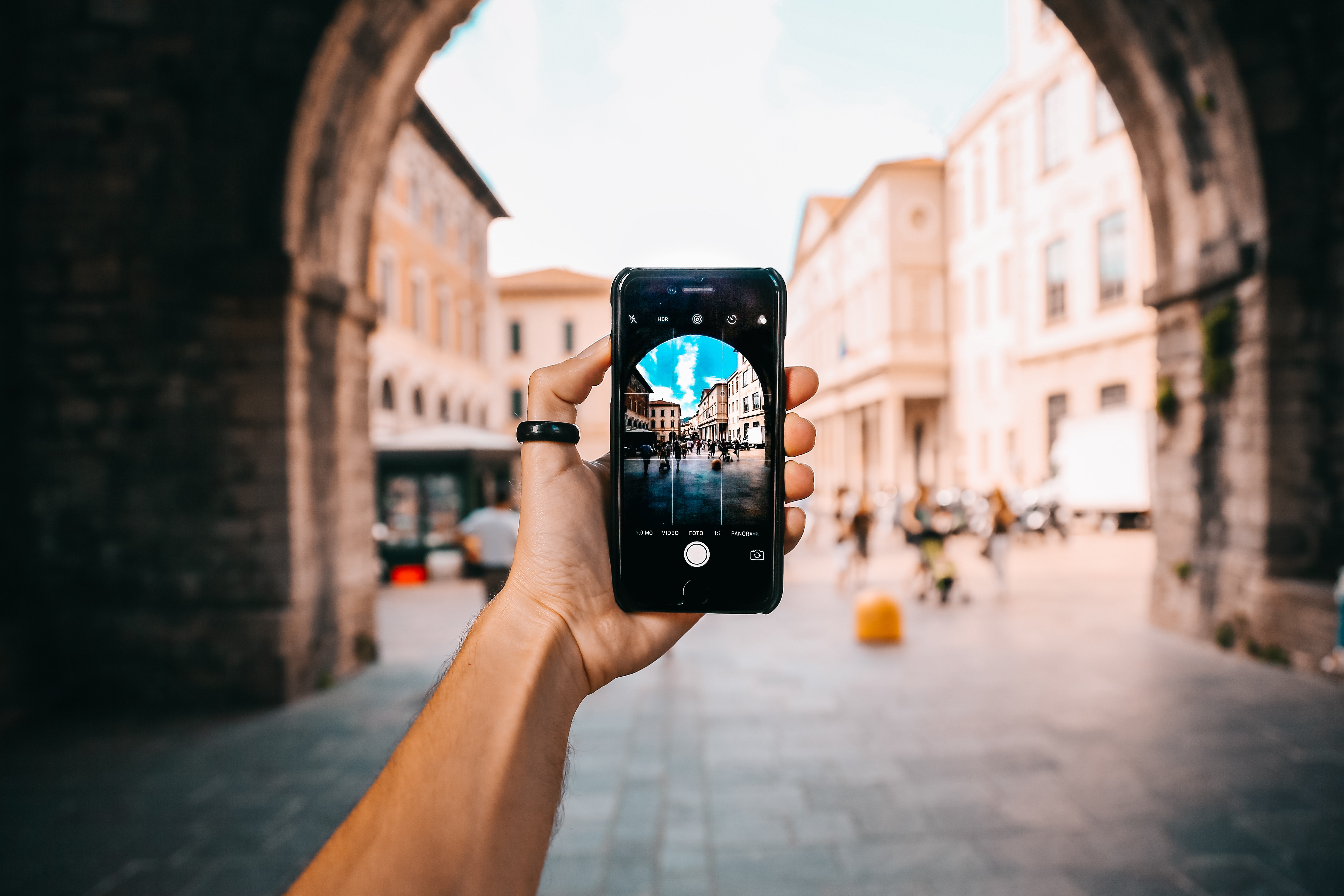 smartphone-smart-city