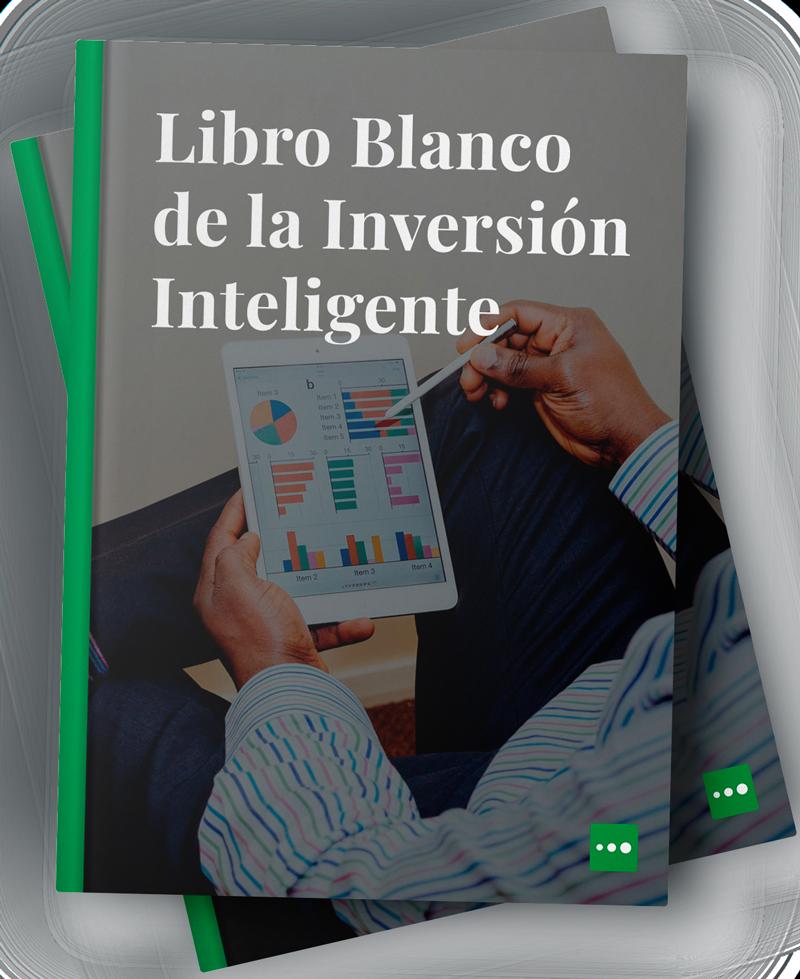 Libro inversión